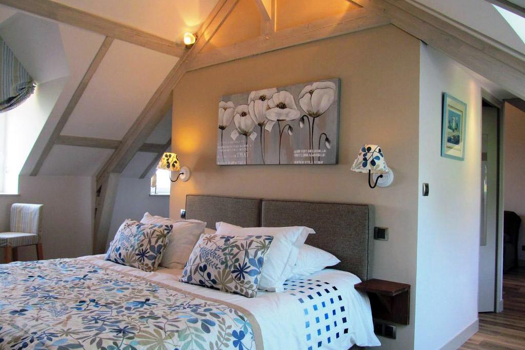 Guest room L'Agaphante - Domaine du Clos Fleuri