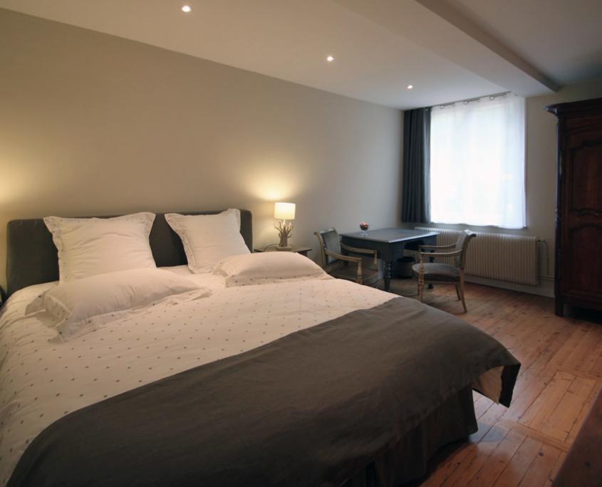 Room Le Petit Clos - Domaine du Clos Fleuri