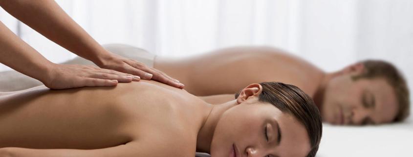 Treatments Spa Cinq Mondes - Domaine du Clos Fleuri